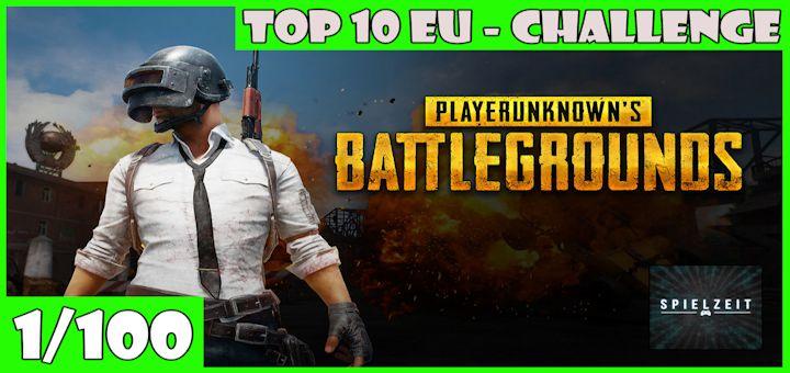playerunknowns battlegrounds top 10 eu solo rangliste