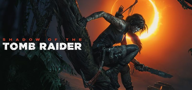 Shadow of the - Tomb Raider